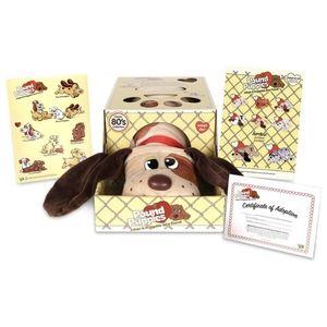 HASBRO Pound Puppy Plush Stuffed Animal Plush Toy